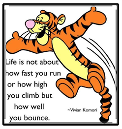 Tigger Resilience